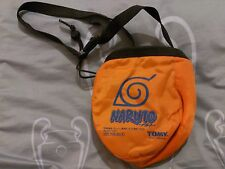 Naruto orange pouch, pre-order promo, collector, limited   15cm