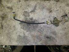 2000 Suzuki TL1000R TL 1000R TLR Seat Release With Cable Release