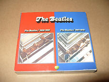 The Beatles 1962-1966 The Beatle 1967-1970 4 cd 54 track 2009 digipaks Rare