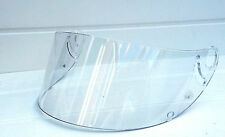 Aftermarket SharkClaro Visera Clear Visor Shield RSR RSR2 RSX RS2