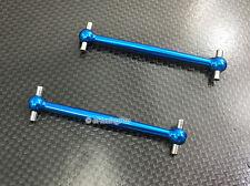 Alloy Front/Rear Dog Bone 64mm for Tamiya DF-02