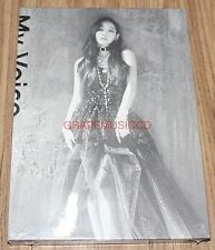 TAEYEON My Voice 1ST ALBUM I Got Love Ver. K-POP CD + PHOTOCARD + FOLDED POSTER
