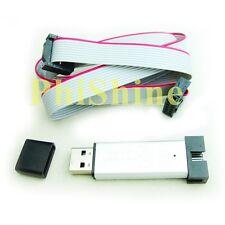 51/AVR USB ISP Programmers USB AVR ISP/USB ASP