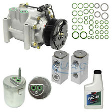 NEW AC COMPRESSOR KIT 2000-05 LINCOLN LS 3.0/JAG S-TYPE 3.0