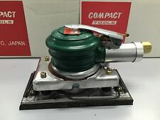 Compact Tools 803A4 Air Orbital Sander-Made In Japan Brand New