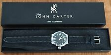 Rare John Carter Collectors Watch Disney