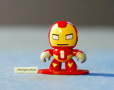 Iron Man 3 Micro Muggs Series 2 Red Armor Grey Gloves