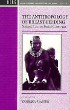 Cross-Cultural Perspectives on Women: Anthropology of Breast-Feeding :...