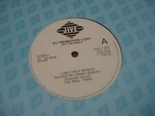 "Real Thing, The ‎– I Can't Help Myself (Sugar Pie Honey Bunch) 12""dj promo"