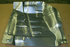 1964-1972 GM LH Front Floor Pan  - MADE IN USA 64,65,66,67,68,69,70,71,72