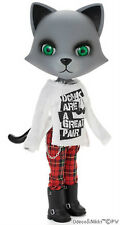 Petworks Sekiguchi Odeco Nikki Cat Doll Maigo punk style IN STOCK