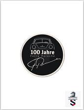 100 Jahre ferry Porsche Car Vinyl Decal