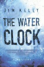 The Water Clock (Journalist Philip Dryden, 1)