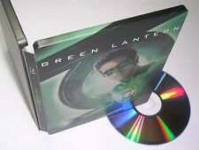 GREEN LANTERN   Limited Steelbook Edition ( Best Buy exclusive!!! )