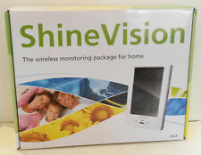 Growatt Wireless Shine Vision Solar Energy Power Monitor Meter Wi-Fi