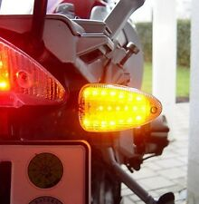 weisse LED Blinker BMW F650/F800 GS, F 800 R/S/ST