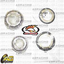 All Balls Steering Headstock Stem Bearing Kit For Yamaha YZ 490 1986 Motocross