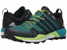NEW adidas Outdoor TERREX SKYCHASER HIKING SHOES size 10 $160