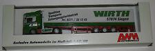 """AWM 71864-Scania 4 Topline SZ PR PL """"Wirth"""" modello da 04/2004"""