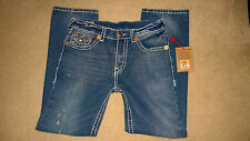 True Religion Billy Super Big T Size 36x34