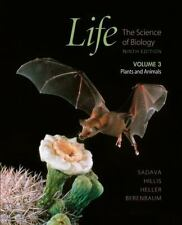 Life: The Science of Biology, Vol. III