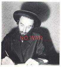 1940 OLD ORIGINAL PHOTO JEW JEWISH MAN LABOR IN CITY GHETTO POLAND