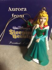 AURORA from Disneys Sleeping Beauty Grolier Presidents' Edition Ornament NEW