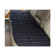 12V Rear Bench Car Heated Seat Thermal Heating Warmer Seat Cushion Pad Cover New