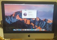 "Apple iMac 21.5"" A1311 2011 All-in-One 2.5GHz Core i5 4gb 500gb MAC OS X 10.12.1"