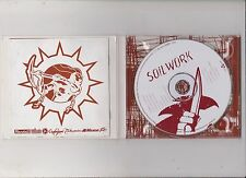 Soilwork - Stabbing the Drama chaos number five infinite sledgehammer