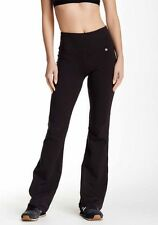 NWT Bally Total Fitness Tummy Control Athletic Pant Size S Black