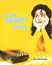G, Amy's Answering Machine: Messages from Mom, Borkowsky, Amy, , Book