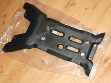 YAMAHA GRIZZLY 550, 700 FRONT FRAME SKID PLATE, GUARD 2012-2014, 1HP-F147A-00-00