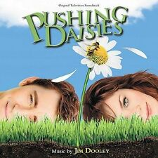 Pushing Daisies - Television Soundtrack by Jim Dooley - CD - Free Postage