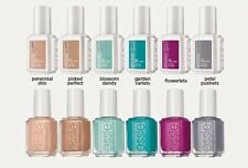 Essie Nail Gel Polish Spring 2015 Collection 12 Color Set ( 0.46 oz each)
