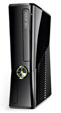 Microsoft Xbox 360 E (Latest Model)- 4 GB Black Console (NTSC)