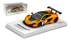 Truescale McLaren 650S GT3 Launch Car - Goodwood Festival Of Speed 2014 - 1/43