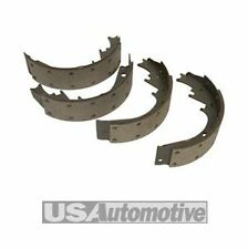 NON-ASBESTOS BRAKE SHOES FOR DODGE B100/B150/B1500/B200/B250/B2500 1971-1997