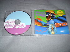 RARE OOP GERMANY Beck CD single MIXED BIZNESS rare mixes B-SIDE Midnite Vultures
