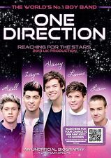 One Direction - Reaching For The Stars (DVD) (NEW AND SEALED)
