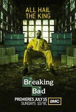 """""""BREAKING BAD"""" Poster [Licensed-NEW-USA] 27x40"""" Theater Size (Bryan Cranston)"""