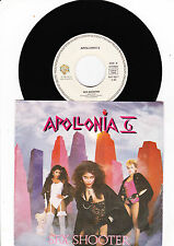 "7"" Apollonia 6 - Sex Shooter ----"