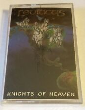 Leviticus // KNIGHTS OF HEAVEN // New, SS 1989 tape