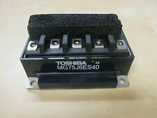 MG75J6ES40 - IGBT  - Semiconductor - Electronic Component