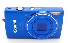 Canon PowerShot ELPH 150 IS (IXUS 155) 20MP 2.7'' SCREEN 10X DIGITAL CAMERA