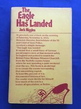 THE EAGLE HAS LANDED - ADVANCE READING COPY BY JACK HIGGINS