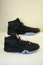 NWB Adidas 'D Rose 773 IV' Black/White Mens Shoes Size 14