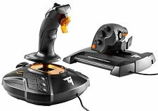 Thrustmaster   T.16000M FCS HOTAS Controller NEW!