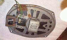 1963,1964,1965,1966,1967 corvette speaker recone repair for ac equipped cars