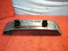 1995 Polaris RXL 650 clutch belt guard 5240965 XLT SP Ultra SP Storm SKS RMK